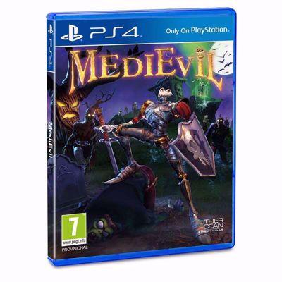 Medievil ( PS4 )
