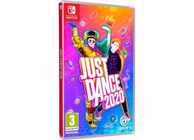 Just Dance 2020 ( NS )