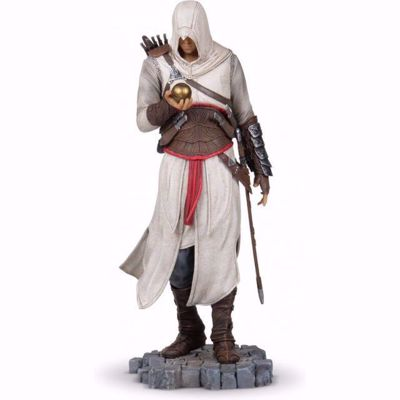 Assassin's Creed: Figure: Altair: Apple Of Eden Keeper