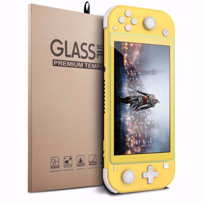 Προστατευτικό γυαλί 0.25mm για την οθόνη του Nintendo Switch Lite - 0.25mm Screen Protection Tempered Glass Guard for Nintendo Switch Lite