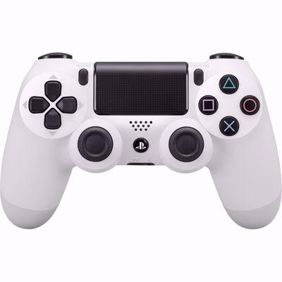 Sony Dualshock 4 Controller White v2