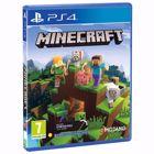 Minecraft Bedrock Edition ( PS4 )