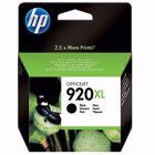 HP 920XL Μελάνι Black
