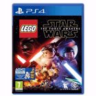Lego Star Wars: The Force Awakens ( PS4 )