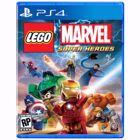 Lego Marvel Super Heroes ( PS4 )
