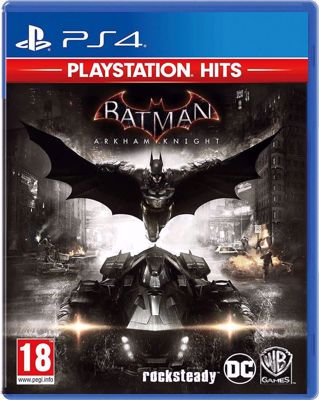 Batman Arkham Knight ( PS4 )
