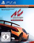 Assetto Corsa - Ultimate Edition - ( PS4 )