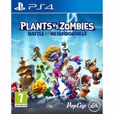 Plants vs Zombies: Battle For Neighborville ( PS4 )