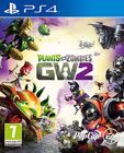 Plants  vs Zombies Garden Warfare 2 - Playstation Hits - ( PS4 )