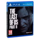 The Last of Us Part II Standard Edition ( PS4 )