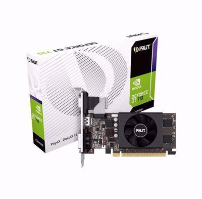 Palit GeForce GT 710 Graphics card GF GT 710