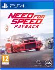 Need For Speed Payback ( PS4 )