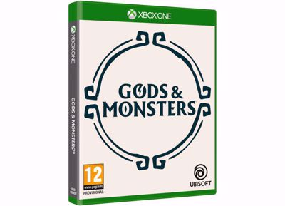 Gods & Monsters ( XB1 )