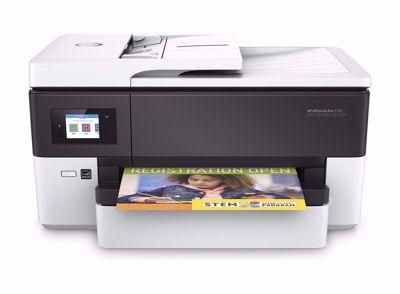 Πολυμηχάνημα HP OfficeJet Pro 7720 Aio Έγχρωμο InkJet A3 - A4