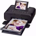 Φορητός φωτογραφικός εκτυπωτής Canon SELPHY CP1300 Μαύρο