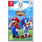 Mario & Sonic At The Tokyo Olympics Games 2020 ( NS )