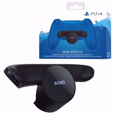 Sony Dualschock 4 Back Button Attach