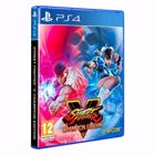 Street Fighter V Champion Edition ( PS4 )