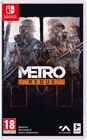 Metro Redux ( NS )