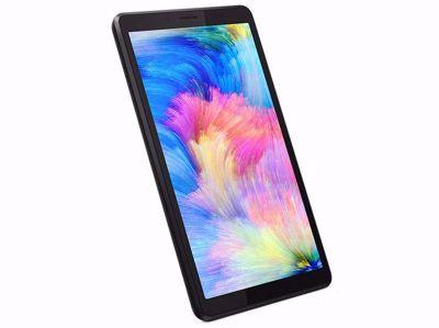 """Lenovo M7 16GB WiFi Tablet 7"""" Μαύρο"""