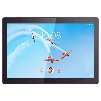 "Lenovo Tab M10 HD 32GB WiFi Tablet 10.1"" Μαύρο 32GB"
