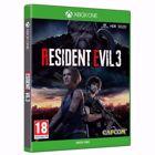 Resident Evil 3 Remake ( XB1 )