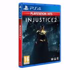 Injustice 2 - ( Playstation Hits ) - ( PS4 )