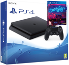 Sony Playstation 4 1TB + Devil May Cry 5 Delux Edition