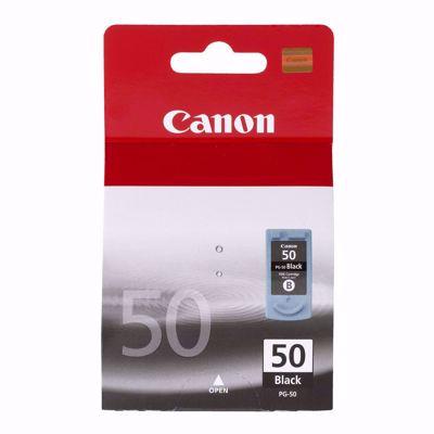 Canon PG-50 Black Μελάνι