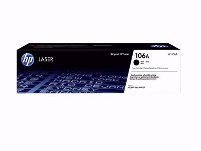 HP 106A Black (W1106A) Toner