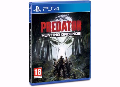 Predator: Hunting Grounds ( PS4 )