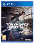 Tony Hawk Pro Skater 1+2 Remastered ( PS4 )