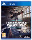 Tony Hawk Pro Skater 1+2 Remastered ( PS4 )
