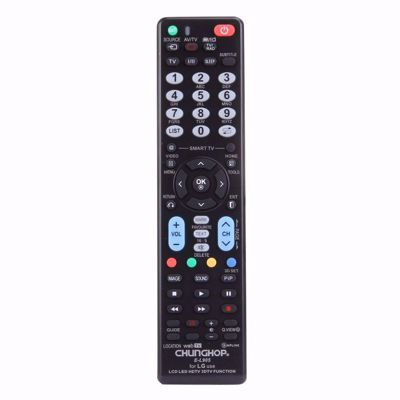 CHUNGHOP E-S916 Universal Remote Controller for LG LED LCD HDTV 3DTV