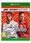 F1 2020 - DAY ONE EDITION - Seventy Edition - ( XB1 )
