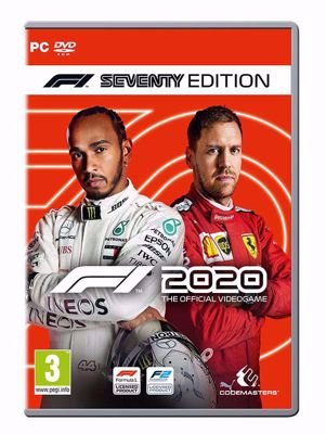 F1 2020 - DAY ONE EDITION - Seventy Edition - ( PC )