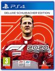 F1 2020 Deluxe Schumacher Edition ( PS4 )
