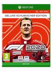 F1 2020 Deluxe Schumacher Edition ( XB1 )