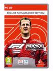 F1 2020 Deluxe Schumacher Edition ( PC )