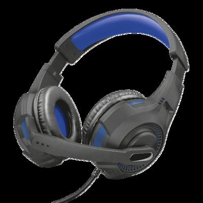 Trust 23250 GXT 307B Ravu - Gaming Headset Μπλε