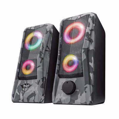 Trust Javv Illuminated Speakers ( 23379 )