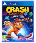 Crash Bandicoot 4 It's About Time ( PS4 )
