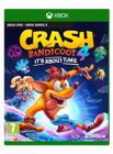 Crash Bandicoot 4 It's About Time ( XB1 )
