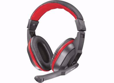 Trust Gaming Headset - Trust Ziva 21953 - Μαύρο