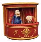 Muppets Select - Statler & Waldorf 2-Pack Action Figures - Φιγούρα