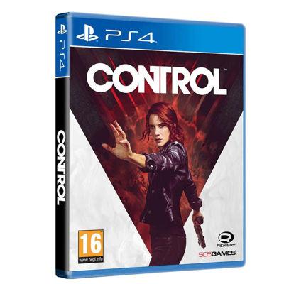 Control ( PS4 )