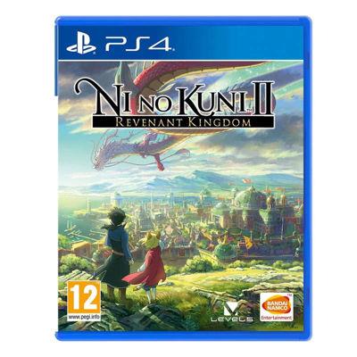 Ni No Kuni II: Revenant Kingdom ( PS4 )