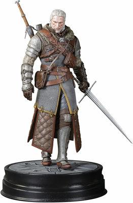The Witcher 3: The Wild Hunt - Geralt Grandmaster Ursine Statue (24cm) Φιγούρα