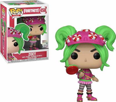 Funko POP! Games: Fortnite - Zoey #20