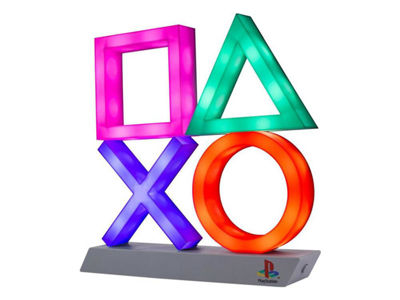 Paladone Sony Playstation Icons Light XL PP5852PS